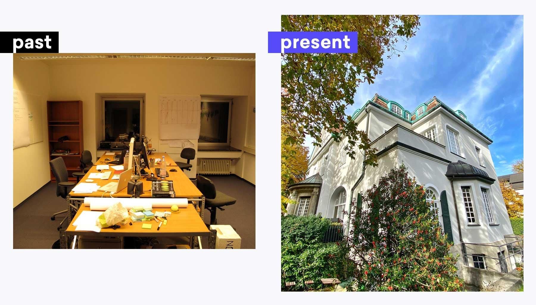 past-present-innosabi-office