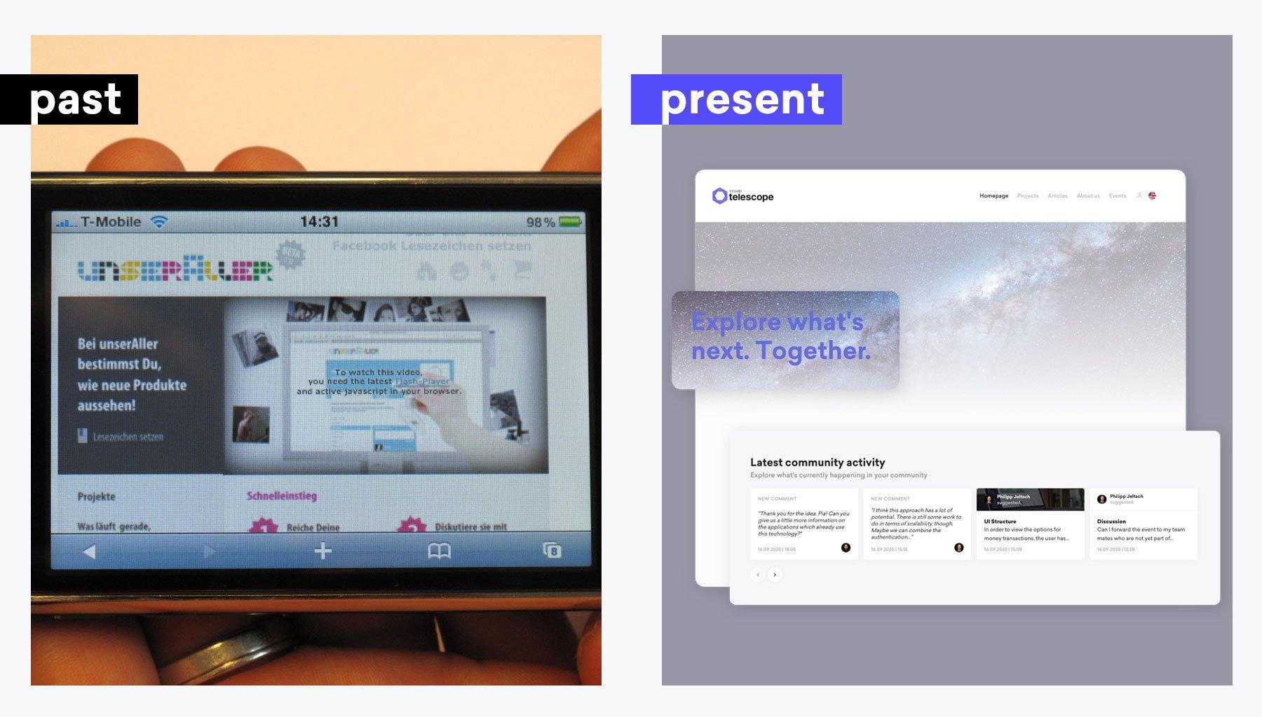 past-present-innosabi-software
