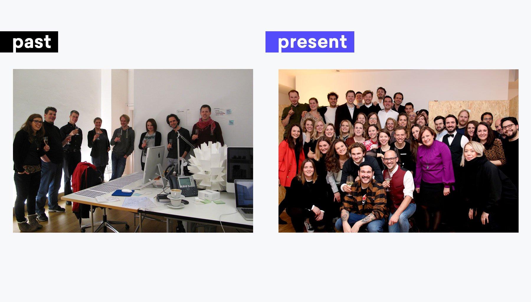 past-present-innosabi-team